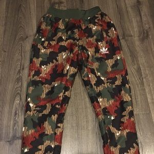 Pharrell Williams Hiking Pants Size M.